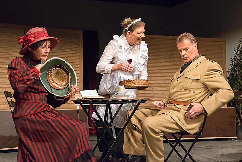Theater Menzingen